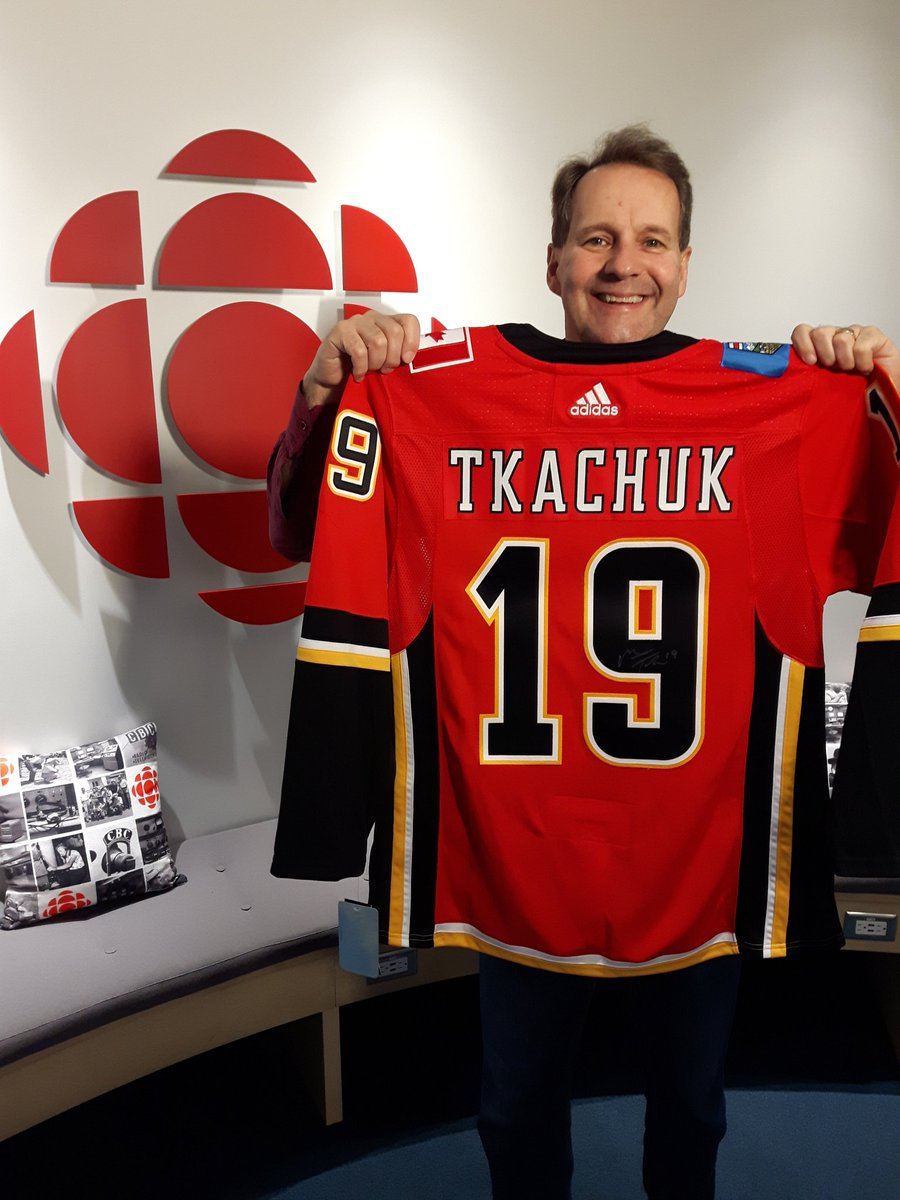b759fd12f657 ... #Flames basement shrine, or any other evidence of your devotion to  team. Tweet pictures to @CBCHomestretch or email them to homestretch@cbc.ca  to enter.