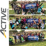 Congrats Kimball Elementary on receiving our AMPED GO! Grant sponsored by ACTIVE! #getAMPED