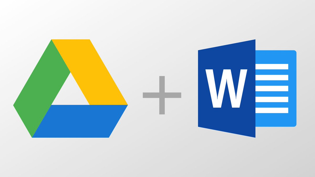 One of the more impressive announcements from @Google #cloudnext2019 is the ability to natively edit, collaborate, and share Microsoft Office documents in Google Docs.  http://bit.ly/2KqKrlv