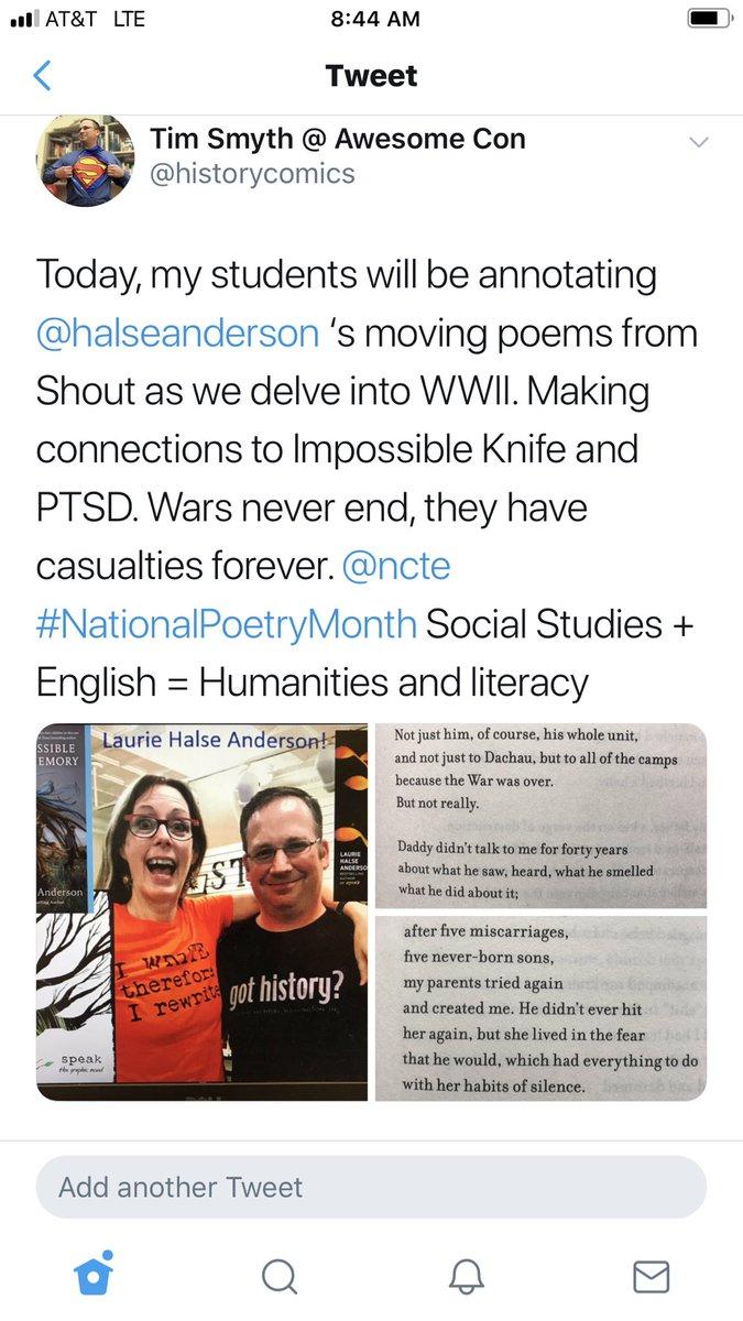 A thread written by @historycomics: