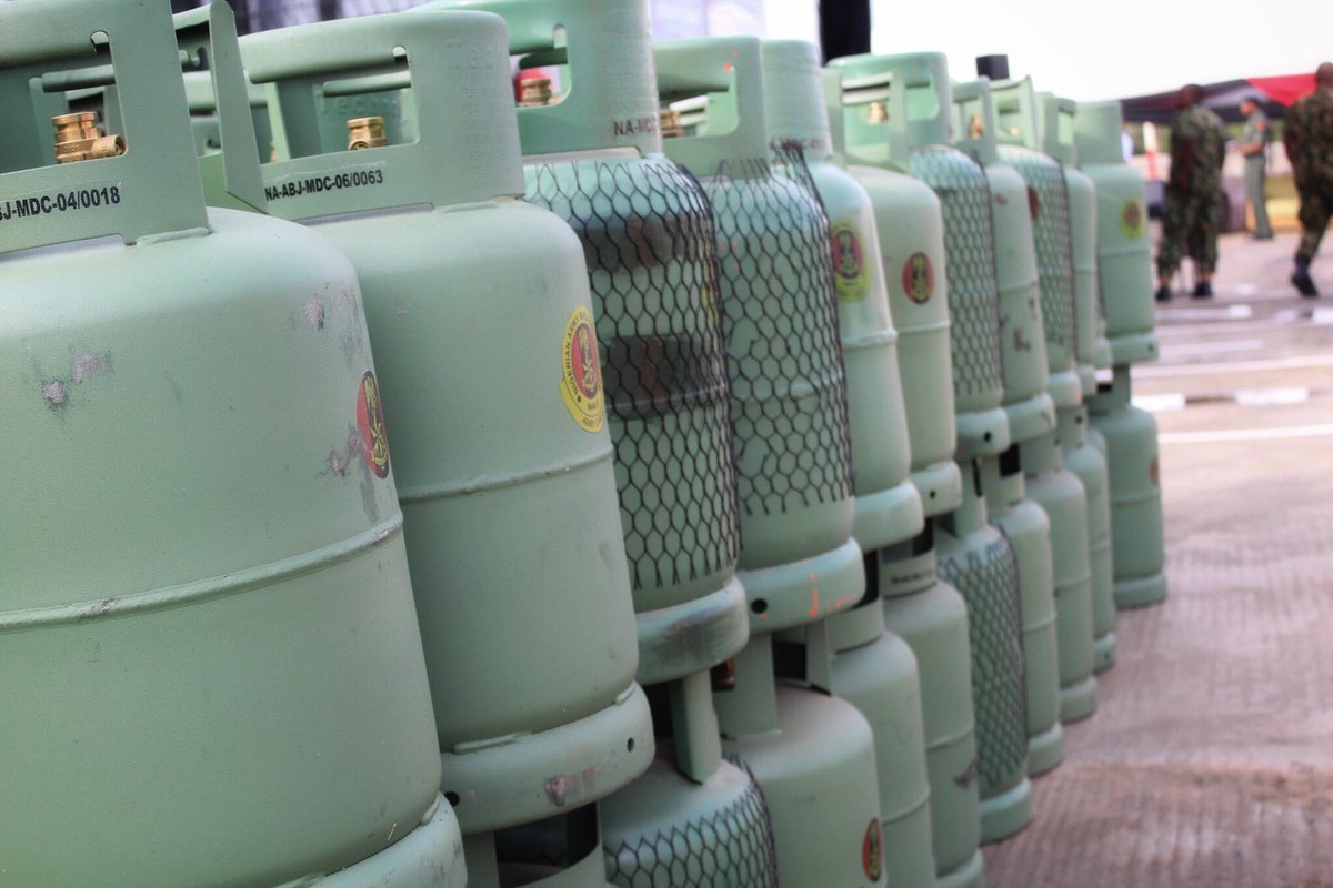 FG to Inject 600,000 Gas Cylinders to Boost Cooking Gas Penetration