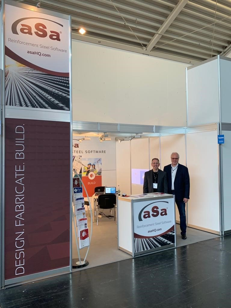 Stop By To Say Hello And See ASa Software In Action At Booth 511 Hall C3 Bauma2019pictwitter JIeVELDjz0