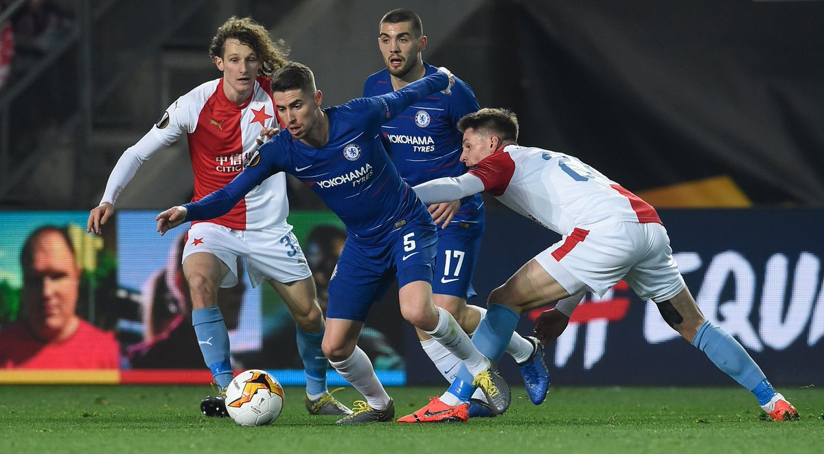 Manajer Slavia Duga Chelsea Lebih Efektif