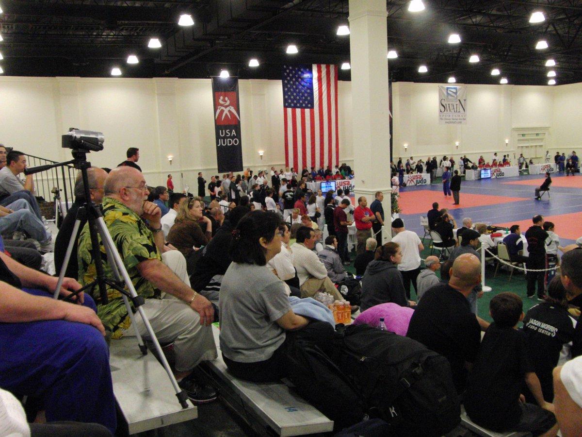 USA Judo on Twitter: