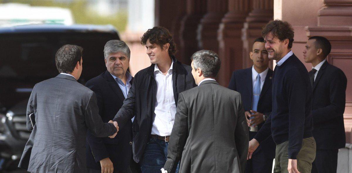 Diario Jornada's photo on Martín Lousteau