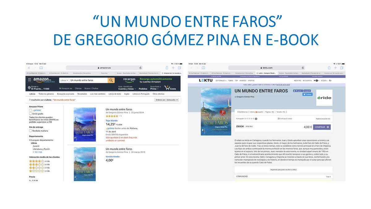 ebook indio