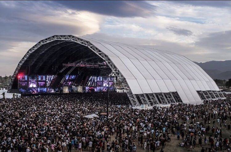 BTS gonna break so many records tomorrow and BLACKPINK are gonna be performing here and have it live-streamed on the second largest screen in the world BANGPINK ARE GONNA MAKE HISTORY