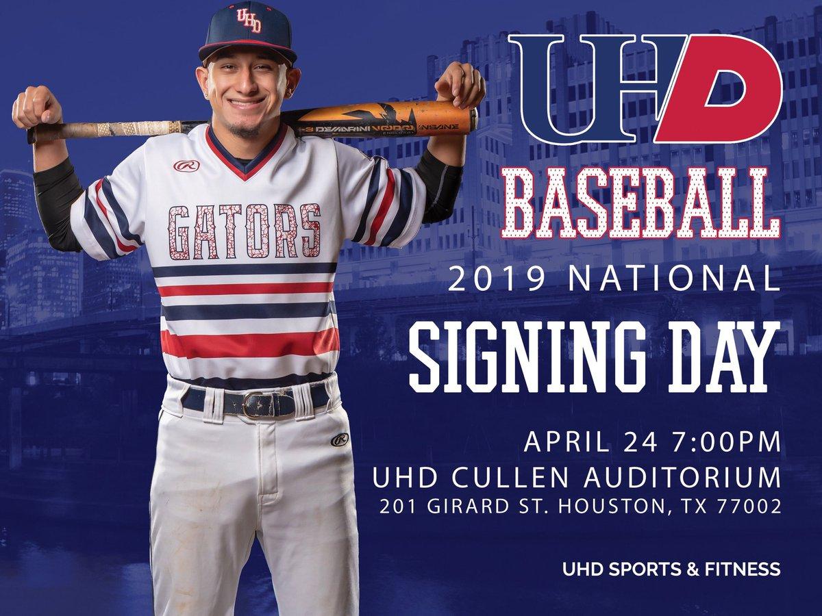 Uhd Gator Baseball At Uhdbaseball Twitter