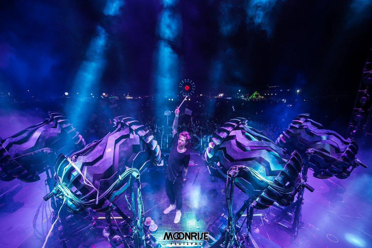 Moonrise Festival 2019 | Aftermovie | Photos | Lineup | Spacelab