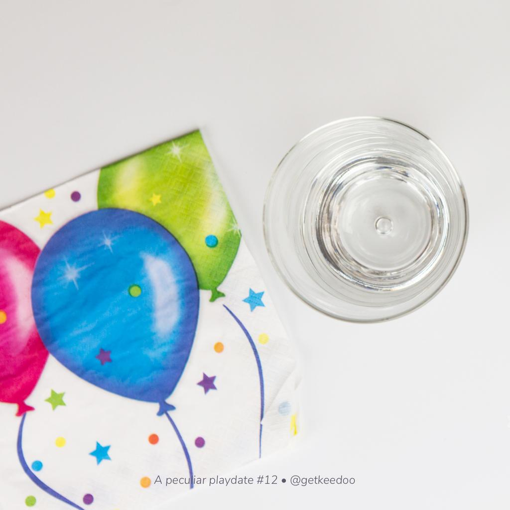 A napkin and a glass - things you will need for this week's inertia experiment 👍 —— #playdate #playdates #playdatefun #kids #kidsplaying #kidsplaydate #children #childrenplaying #parenting #parents #parenthood #childrentoys #keedoo #keedooplaydates https://t.co/m0YLzWZDOt