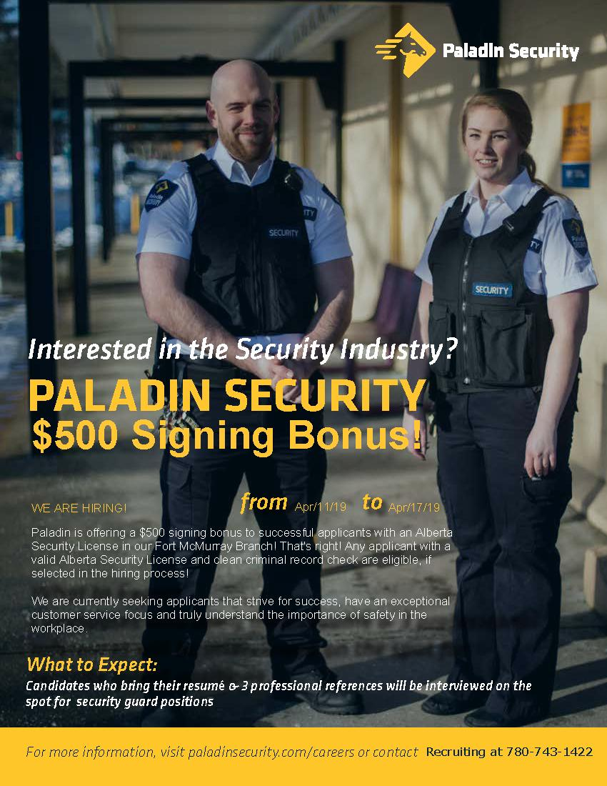 Paladin Security (@PaladinSecurity) | Twitter
