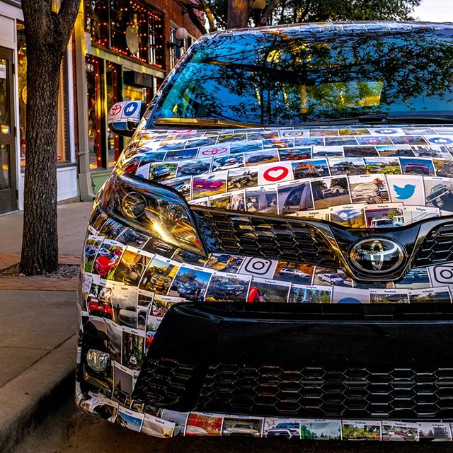 Thankful To All Of Our Amazing Fans Who Have Made Toyota A Part Their Adventures Letsgoplaces Visit Dayton At Http Bit Ly 2u64v7j