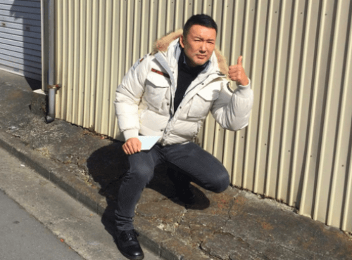 新生党 hashtag on Twitter