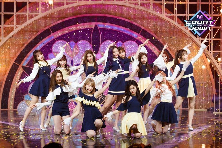 Mnet Smart's photo on #mnet