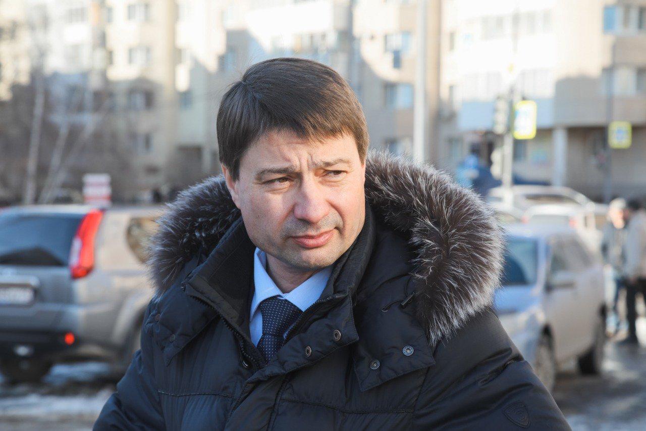 владимир федоров депутат фото дело