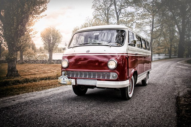 #Yeraz (#Eraz / #Երազ ) meaning #Dream in #Armenian...  What a #romantic name for this #cute & #quirky Armenian-made van.  It will be your #loyal #companion when you hit the #road and traverse the Armenian #wilderness.   by http://rawcar.compic.twitter.com/He5OfEgFhx