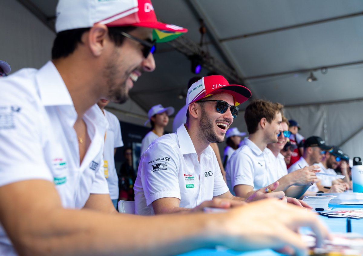 2cc9fff58e3 Use FanBoost to give  LucasdiGrassi http   bit.ly 2UeAJCe and  Daniel Abt a  power boost http   bit.ly 2UbYRWn Detailed Update on the  RomeEPrix  ...