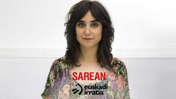 🔴 Hastear da #Sarean saioa, Leire Palaciosek gidatuta  🔊 Jarraitu hemen 👇 #zuzenean https://www.eitb.eus/eu/irratia/euskadi-irratia/irratia-online/…  @AnnieSdelMono @puntueus @AzkueFundazioa