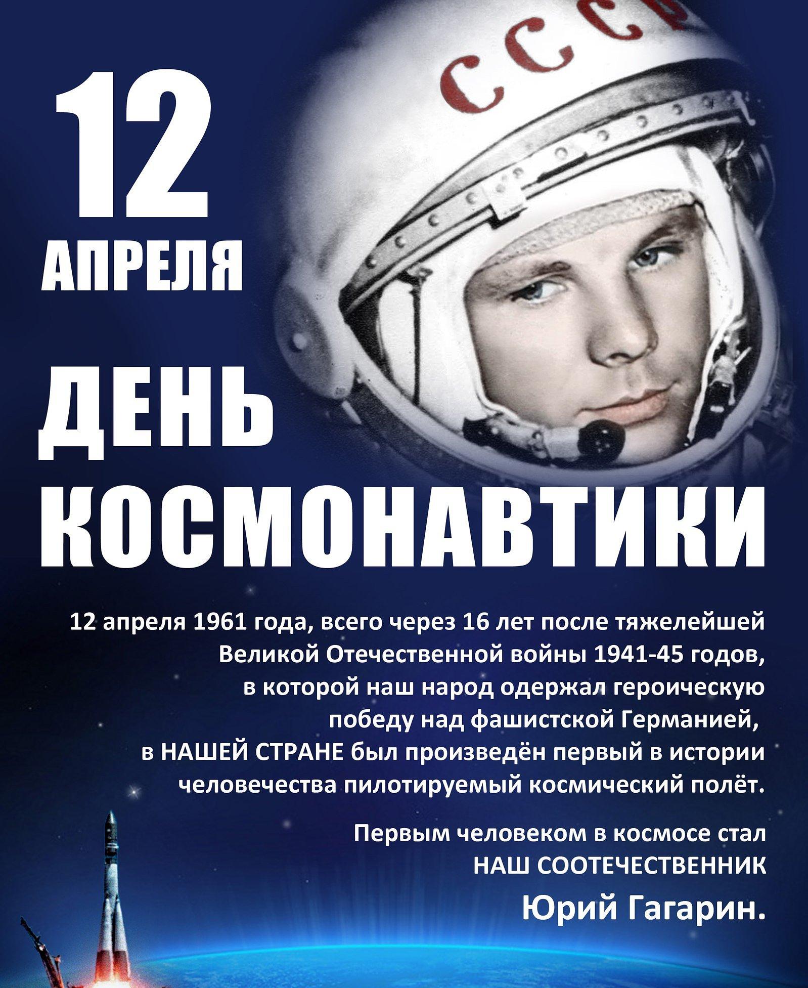 Картинки всемирный день авиации и космонавтики