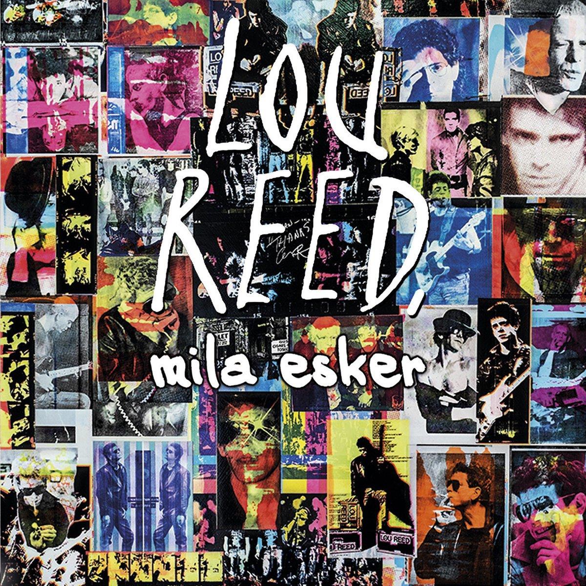 """#gaurkodiskoa """"Lou Reed, mila esker"""" (Askoren artean, 2014) 🎧 http://www.badok.eus/euskal-musika/askoren-artean/lou-reed-mila-esker…"""