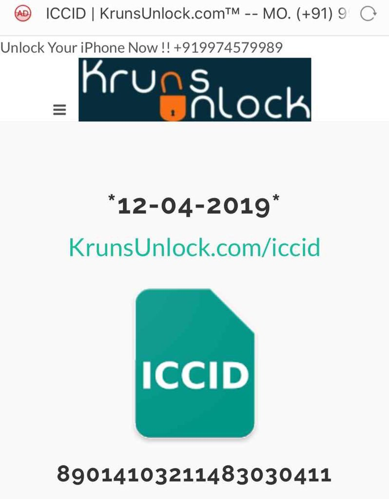 iccid tagged Tweets and Downloader | Twipu