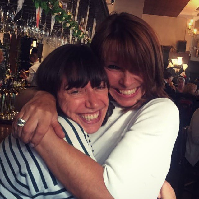 """Kay Burley on Twitter: """"Our @BethRigby is the new @SkyNews political editor. This thrilled… """""""