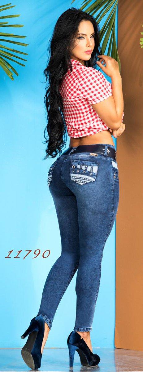 c32d088b79  FelizFinde  AndaYaEnLos40  Ropacolombiana Los mejores pantalones levanta  cola venta directa a precios baratos ...