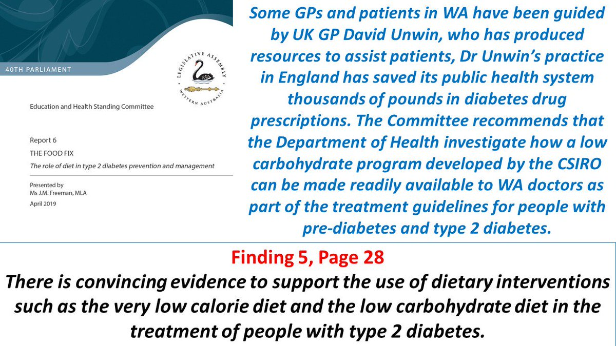 Image result for the food fix report western australia