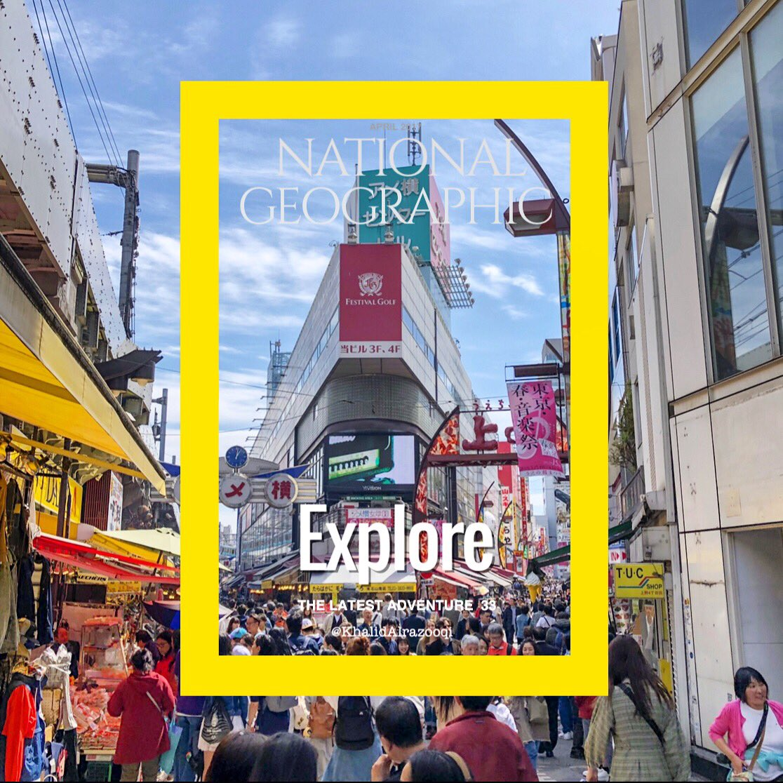 The #world is a National Geographic channel  #traveljp #japan #tokyo #travel #explore #discover #nationalgeographic<br>http://pic.twitter.com/SCCts6psJf