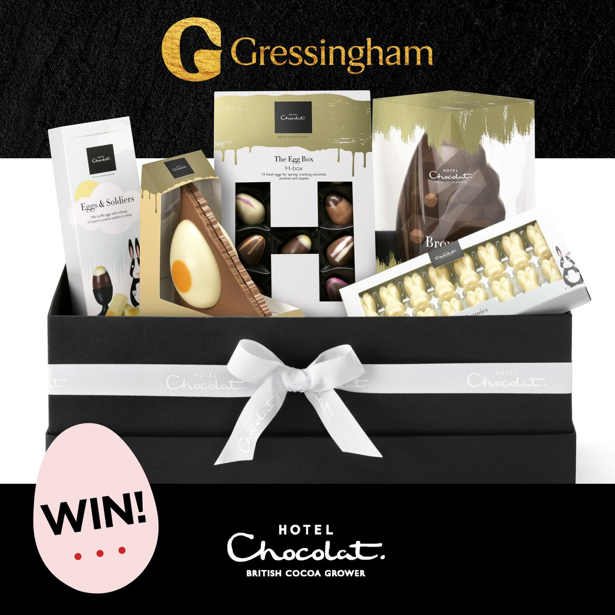 274be79b41a ... the chance to  win the Utterly Cracking Easter Hamper. Enter the   competition here https   www.gressinghamduck.co.uk win-easter-hamper …pic. twitter.com  ...