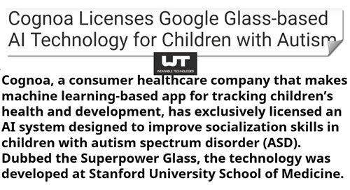 Cognoas Ai Platform For Autism >> Cognoa Tagged Tweets And Downloader Twipu