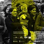 Image for the Tweet beginning: 📢Canvi data #sortida #caminsexili  📆dissabte