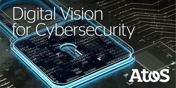 Atos Digital Vision for Cybersecurity aims to provide an informed view of the opportunities br...