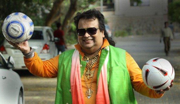Bappi Lahiri as desi sweets: A Thread