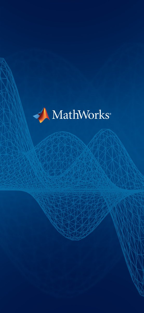 Matlab On Twitter Get A Matlab Phone Wallpaper Save Your