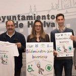 Image for the Tweet beginning: Huelva se convierte en ciudad