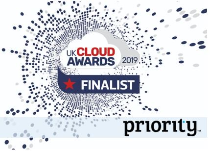Priority Software's photo on #cloud