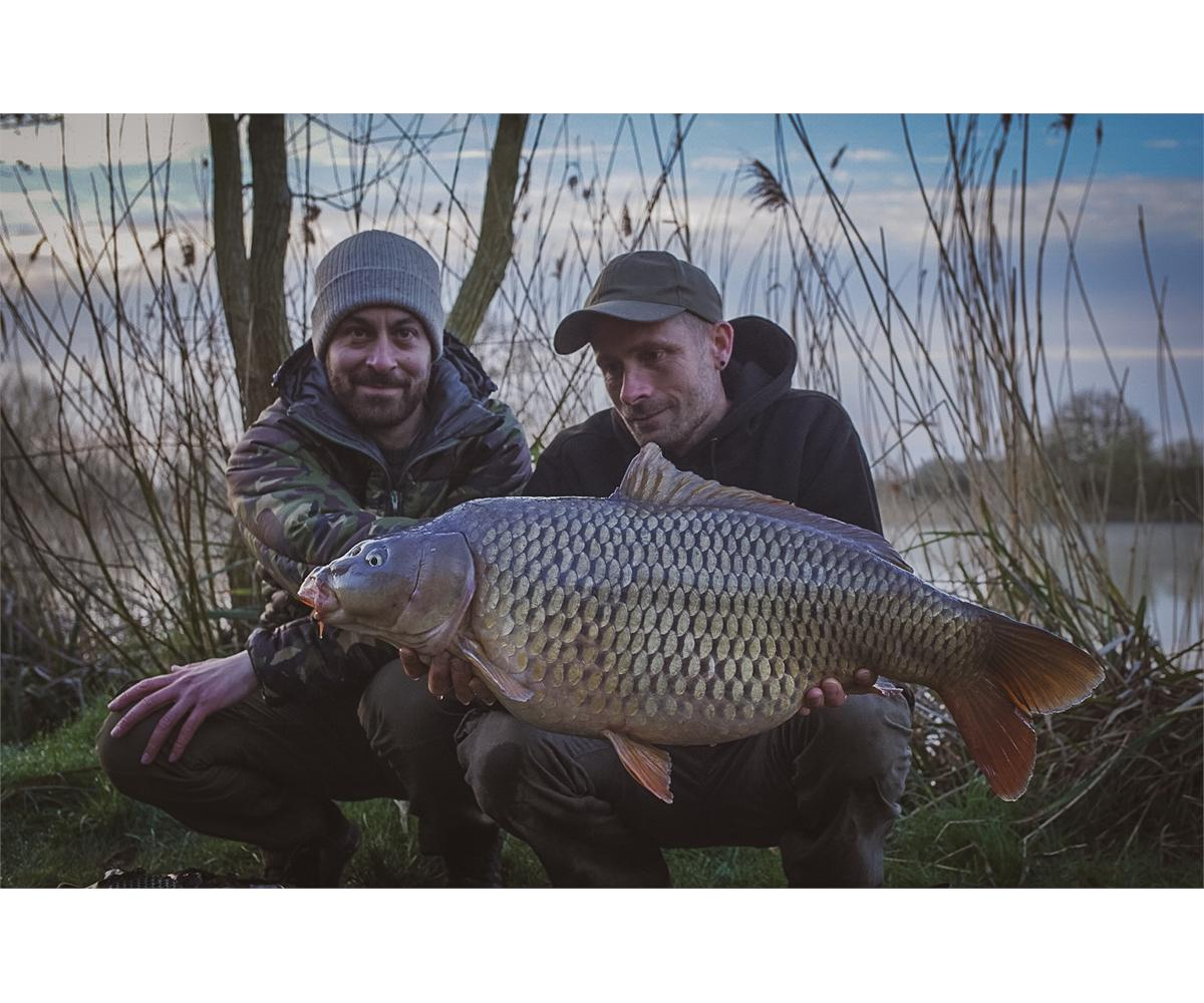 7caae13ed75 Congratulations to Richard and Chris on reaching the finals of the British  Carp Cup. Good