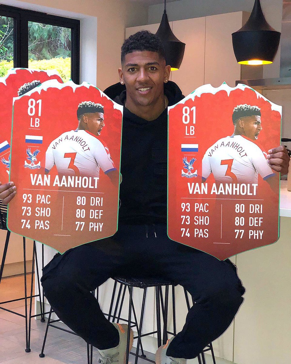 GIVEAWAY: who did I make my professional debut for? 🤔 Reply & retweet and 3 winners will receive a signed FUTMAS personalised to them‼️ Shout out to @EASPORTSFIFA for making one of the sexiest FUT cards in the history of FUT cards 🤪😂