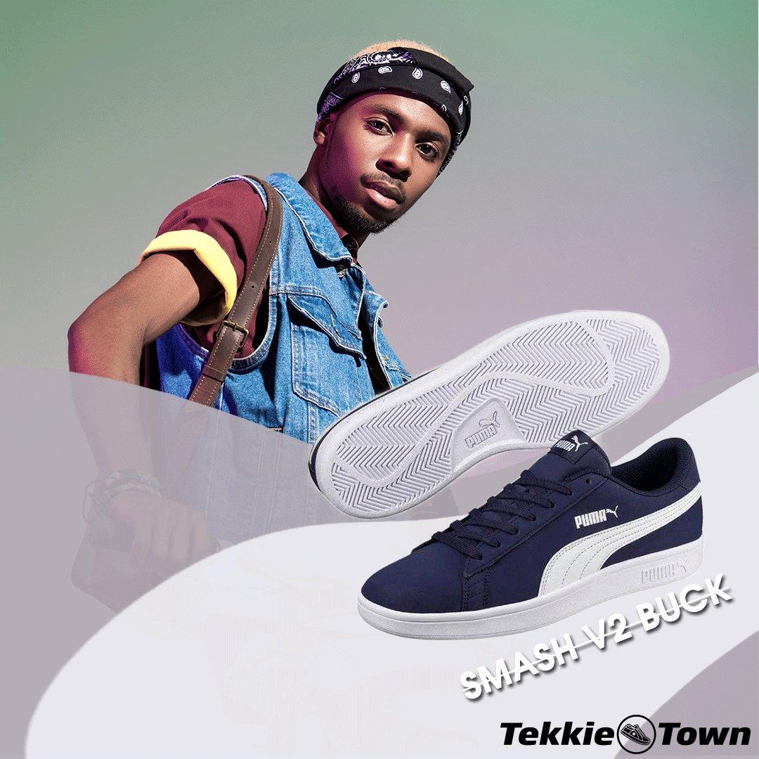 ladies sneakers at tekkie town