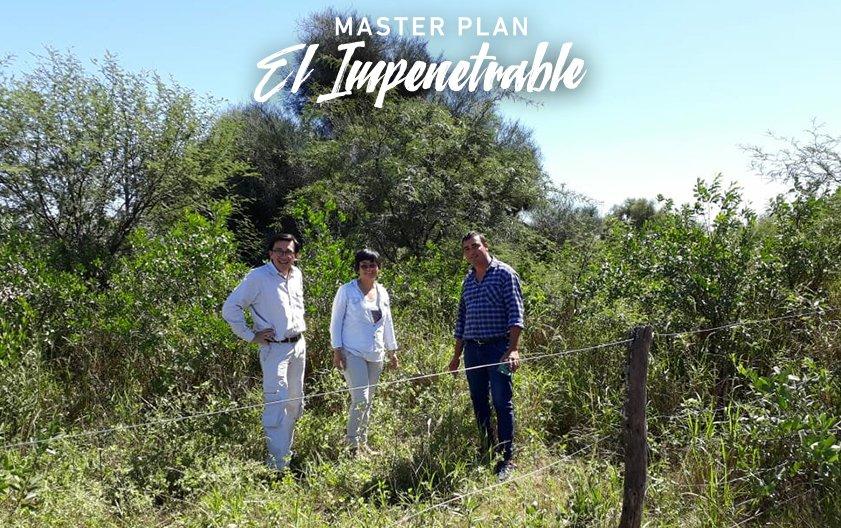 🏗Estas #obras se #construirán en los #parajes Wichí El Pintado, Las Hacheras, Fortín Arenales, 4 de Febrero y el Sauzalito.