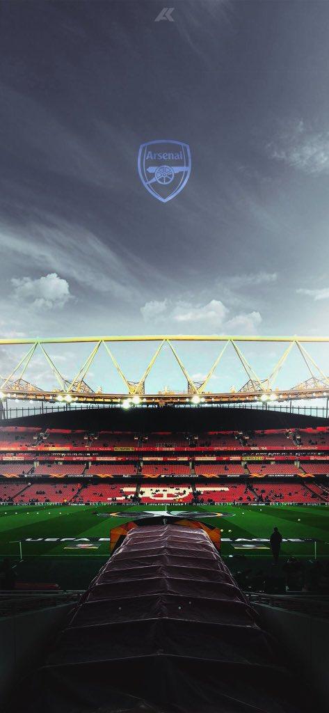 Ardian Keka On Twitter Home Emirates Stadium Wallpaper Afc Arsenal
