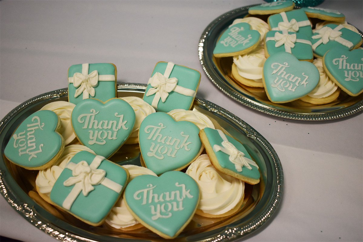 test Twitter Media - Volunteers choose to donate the most precious commodity we have - time. Earlier this week volunteers at Providence Manor were treated to a special Tiffany's luncheon to thank them for the priceless gift they give to our residents and their families each and every day. #NVW19 https://t.co/uFMEpZN2LM