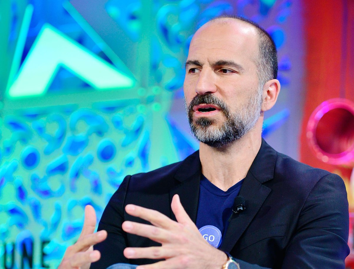 Recode Daily: As Uber files its IPO, its history comes back to haunt it