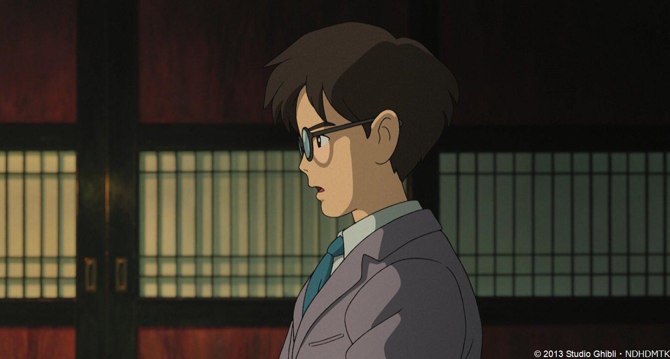 『風立ちぬ』の堀越二郎