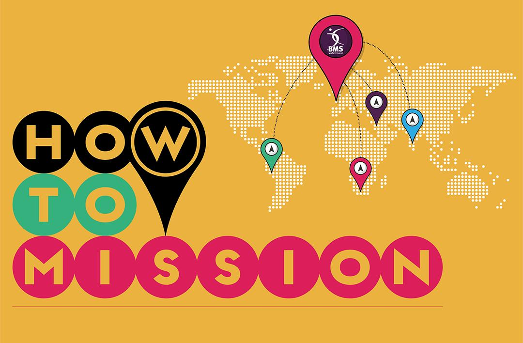 test Twitter Media - This is your chance to engage with missional thinking from across the globe. 🌍Sign up for How to Mission, a three day conference from 8 to 10 July, and join the growing conversation with the World Church.Get your ticket now 👉 https://t.co/0zEbH3zHBo https://t.co/t1ekwqBS7F