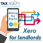 If you're a landlord, you'll know that lodging your financial and fiscal information is a complex procedure. With #MakingTaxDigital soon to be introduced for all businesses, there's no time like the present to make managing your accounts easier: https://t.co/4vMoBkFr8k