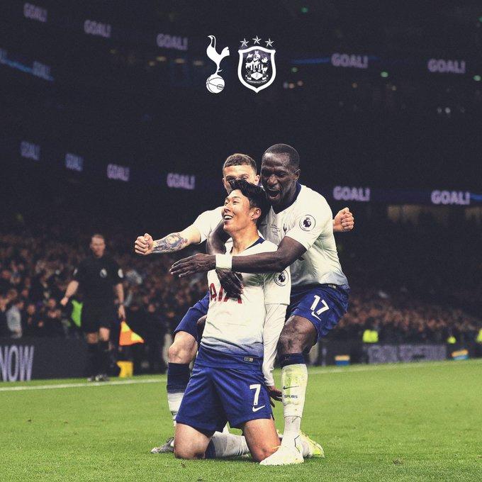 Tottenham Hotspur Stadium Photo