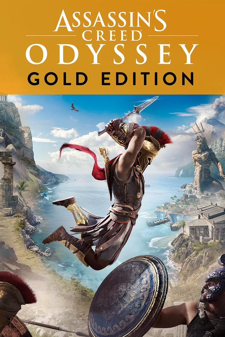 assassins creed odyssey gold editionfull unlocked - 720×1080