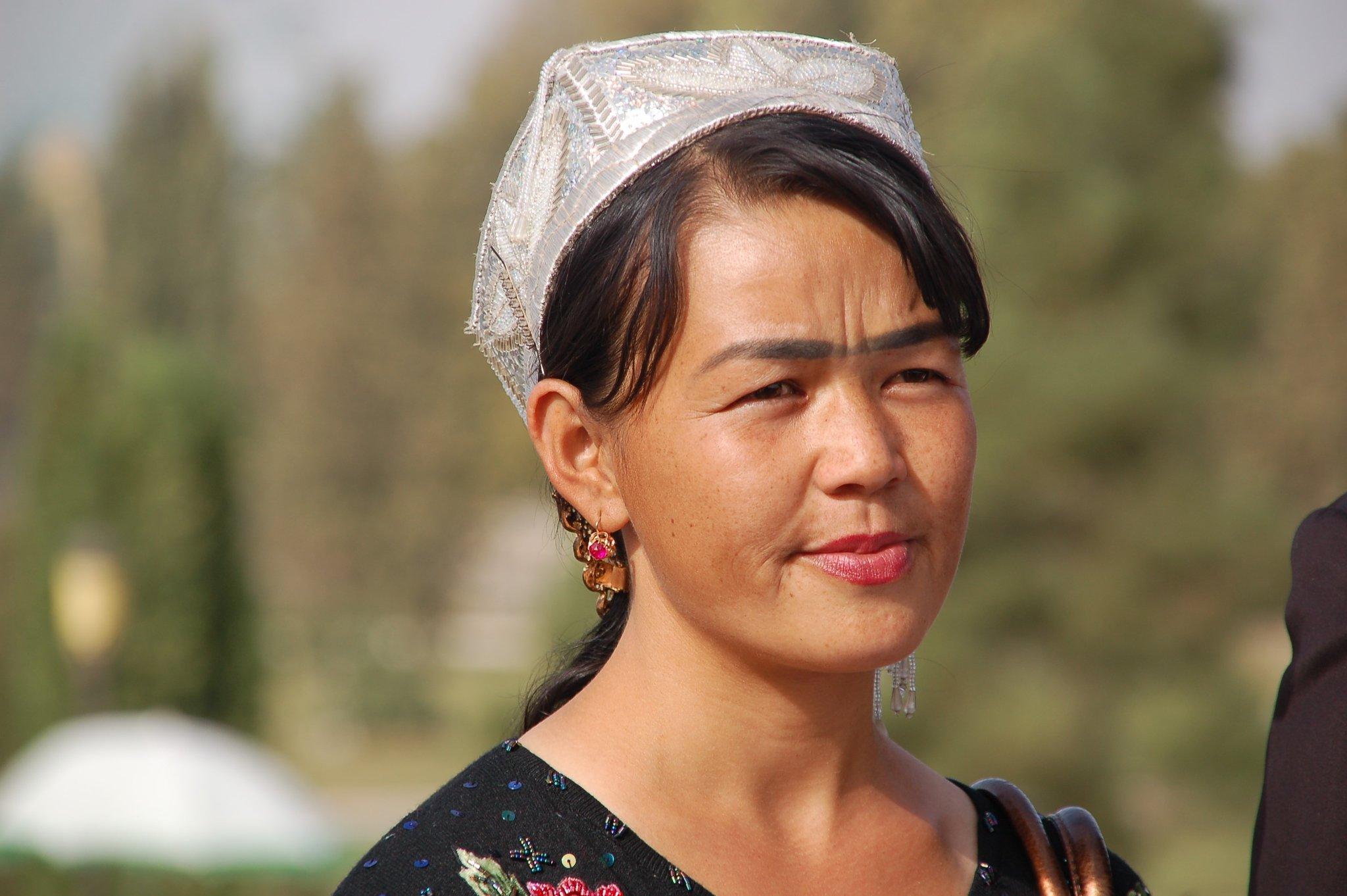 это как выглядят узбеки фото часто